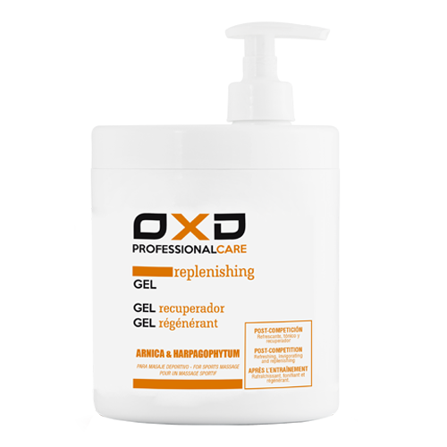 Replenishing Gel OXD