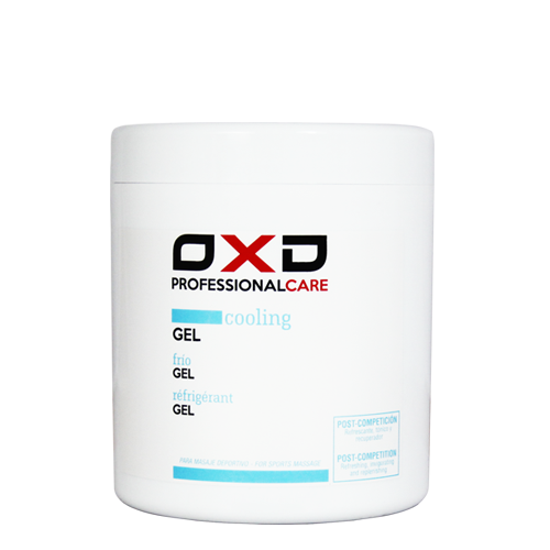Cooling Gel OXD