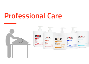 Professional Care OXD