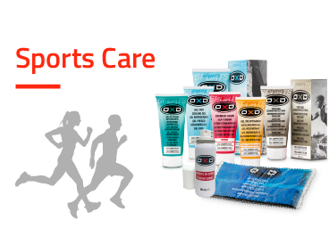 Sports Care OXD